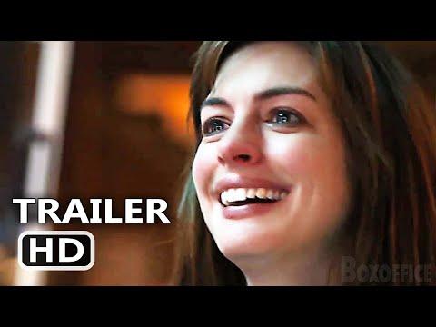 SOLOS Trailer (2021) Anne Hathaway, Morgan Freeman Series