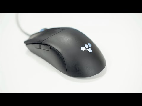 FinalMouse 2016 Tournament Pro In-Depth Review