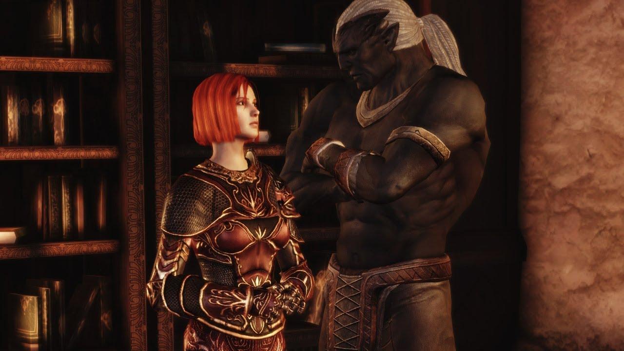Dragon Age Sten