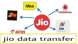 How to transfer jio sim data into other sims 2017 100% working trick