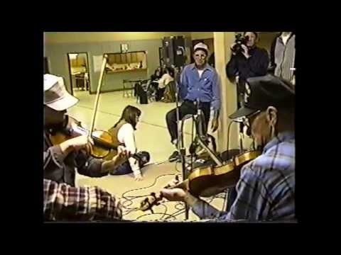 Jam Session and Dance at Wien, MO  (clip #18) Pete McMahan & Charlie Walden - Johnny Don
