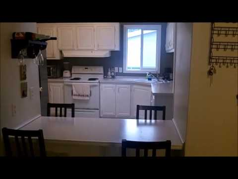 mobile manufactured home for sale 11 1009 50 000 canby or 3 bedroom 2 bath youtube