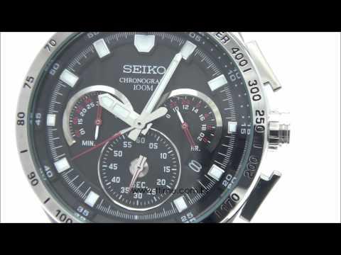 10c82413218 Relógio Seiko VK63AA 1P