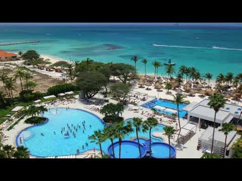 Hotel Riu Palace Antillas All Inclusive 2018