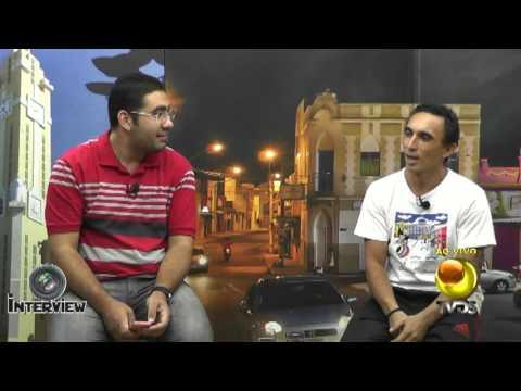 Interview com Wellington Marques Inácio Garapa 11022016