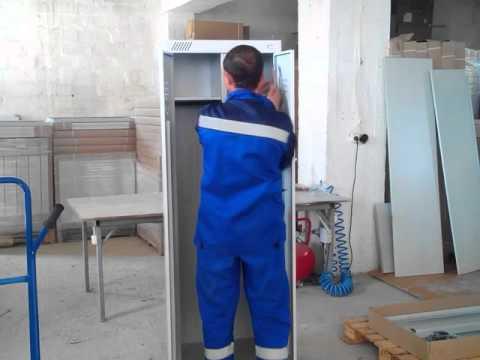 шкаф гардеробный ШРК-22-600