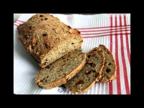Чем полезен бездрожжевой хлеб