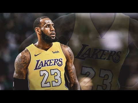 "Lebron James MIX - ""Numbers"" (A Boogie Wit Da Hoodie ft. Roddy Ricch, Gunna & London On Da Track)"