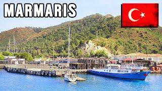 Marmaris • Turkey • Top things to See and Do (Marmaris • Turchia • Cosa vedere e fare)