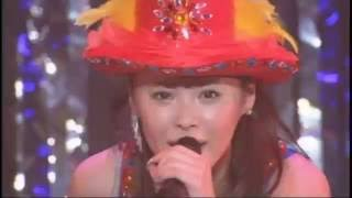 I know ~ Zettai Tokeru Mondai X=♡(with Melon Kinenbi) (Aya Matsuura...