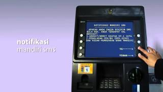 tutorial   mandiri sms   pendaftaran   2014