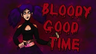 EXPLODING RATS OF CHAOS!   Bloody Good Time   02