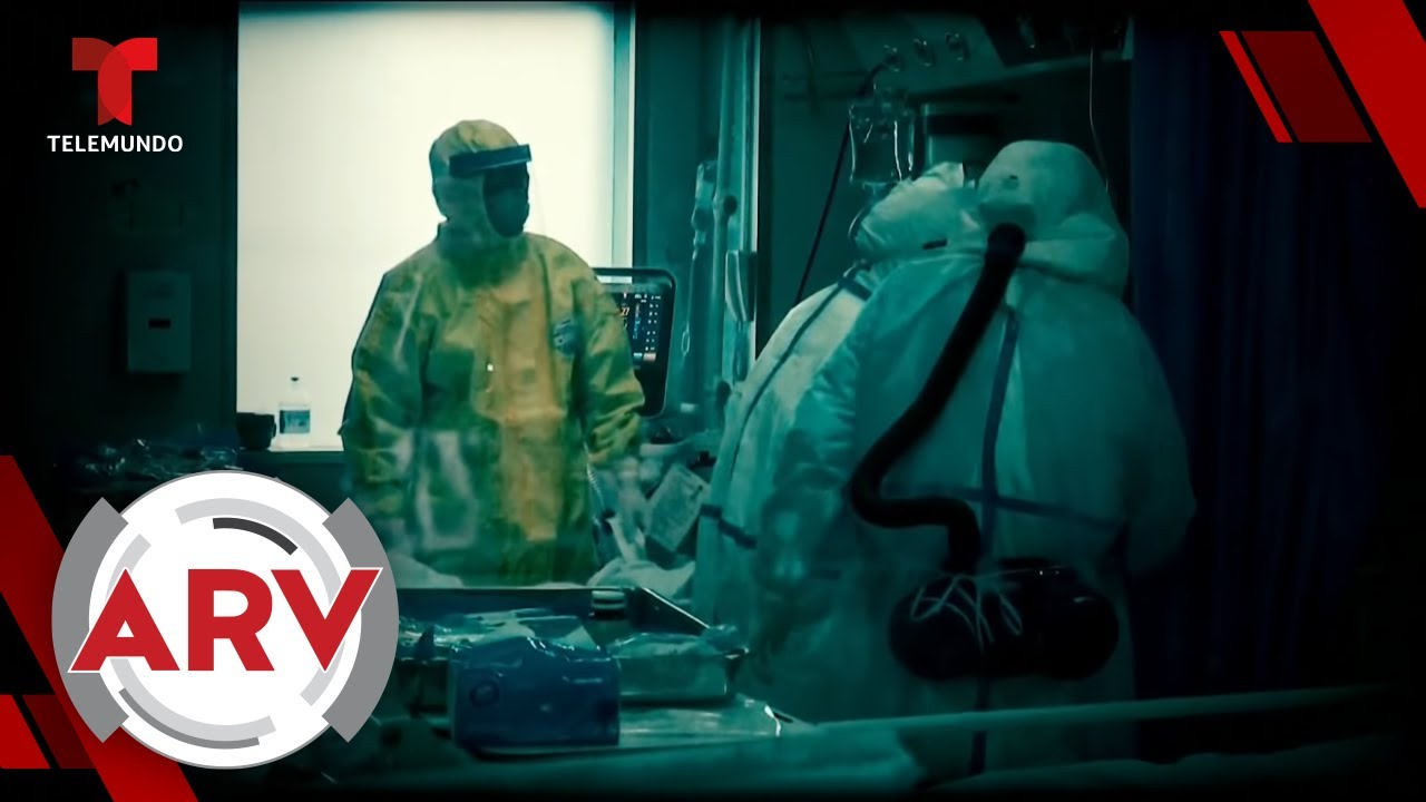 Crisis económica mundial por causa del Coronavirus comenzará pronto   Al Rojo Vivo   Telemundo