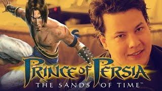 RETROCOMPATIBILIDADE: Prince of Persia: The Sands of Time