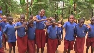 Caring Hands Orphanage Uganda-Documentary