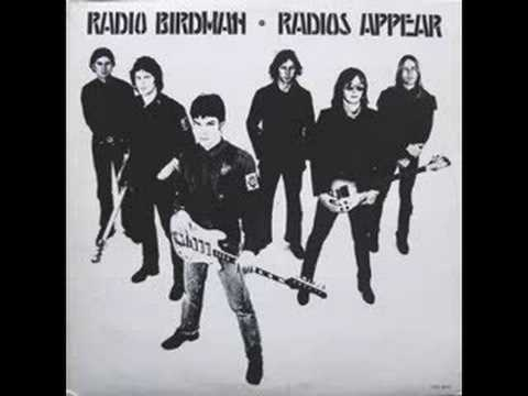 Radio Birdman - You're gonna miss me