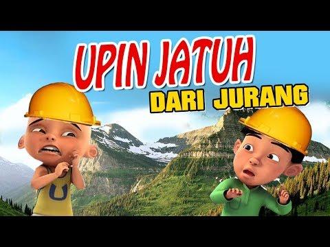 Upin Ipin Jatuh Dari Jurang , Mail Kaget GTA Lucu