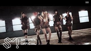f x 에프엑스 red light mv