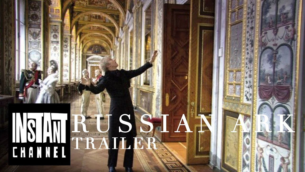 The Russian Ark Trailer (2002) - YouTube