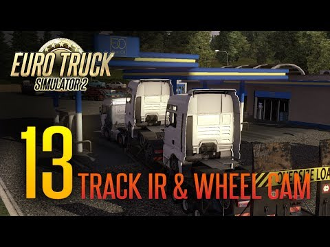 Stuttgart to Kowalice - Hauling MAN Trucks 2/2 - Euro Truck Simulator 2 - PhoenixWars Guest Comms