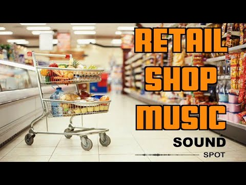 Retail Store Background Music For Shops | Retail Music For Stores, Shopping Mall