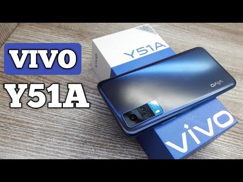 Vivo Y51A Unboxing - Should You Buy It ?