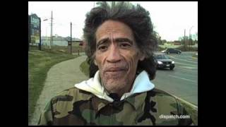Ted Williams: A homeless man with a golden voice