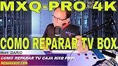 Firmware Universal para SmartBox RK3229 - YouTube