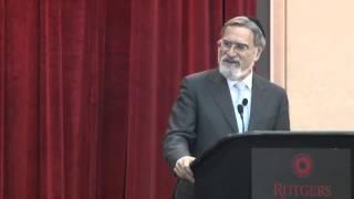 Not In God's Name by Rabbi Jonathan Sacks