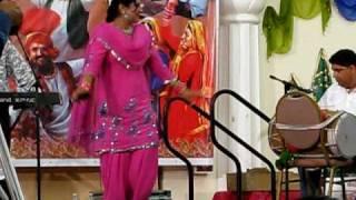 san jose teeyan da mela 08 sunita bhati