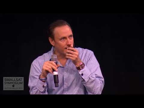 How Micro Satellites Could Detect All Earth Threatening Asteroids - Steve Jurvetson