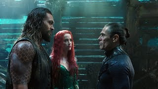 History Lesson: The Lost Trident of Atlan | Aquaman [4k, IMAX]