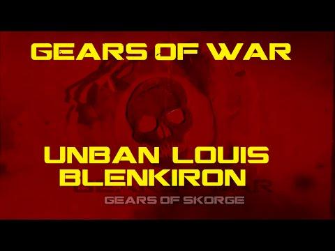 Gears of War Ultimate Edition - Microsoft Unban Louis Blenkiron