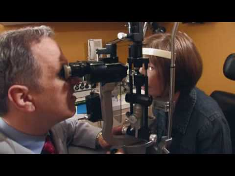 General Eye Care Video, Stuart Sondheimer MD - Skokie Ophthalmologist,