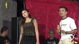 Rindi antika duet cover kerinduan bersama New JANDALARA live bantul Yogyakarta