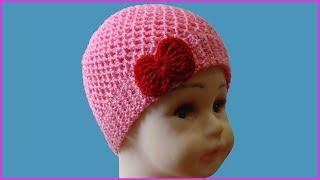 Шапка узором соты. Вязание узором соты. Шапка тунисским крючком. Шапка крючком. (crochet hat)
