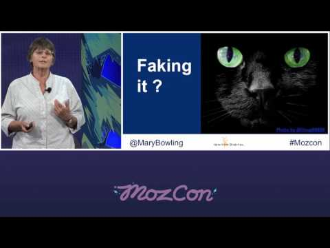 MozCon 2015 - 18 - Back to the Future with Local Search with Mary Bowling