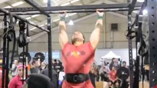 Cold War 3 Mid-Atlantic Competition: Southern Maryland Crossfit