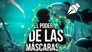 5 USOS de MÁSCARAS que no conocías!!