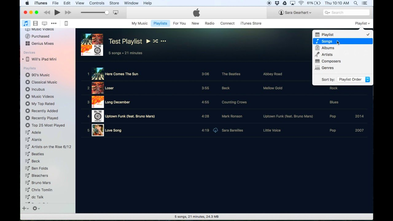 How to Stop Auto-Play in iTunes