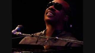 Stevie Wonder - Ribbon in the Sky Live