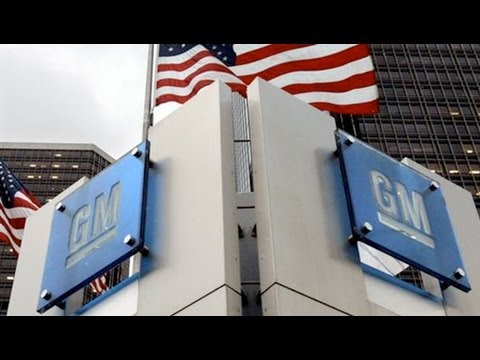 Romney and Obama Policy to Save GM: Lower Wages