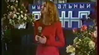 Валерий Меладзе Актриса