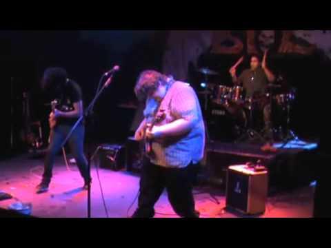 Livic at BFE Rock Club 8-23-14