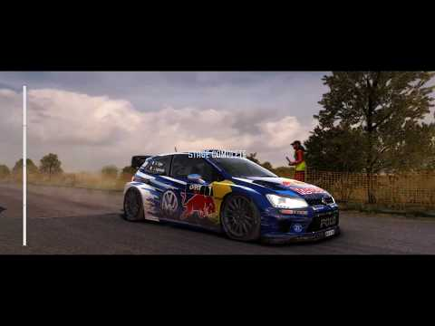 Dirt Rally 4WD HUN Championshop stage 2