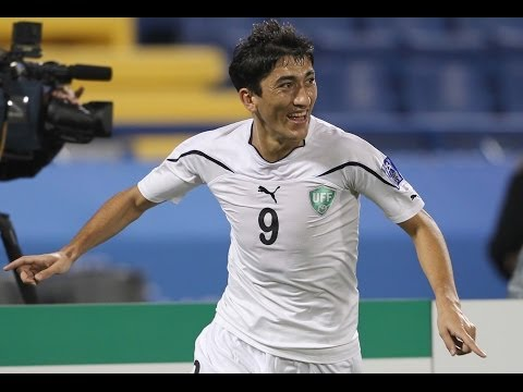 China vs Uzbekistan : AFC Asian Cup 2011 (Full Match)