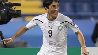 China vs Uzbekistan : AFC Asian Cup 2011 (Full Match)