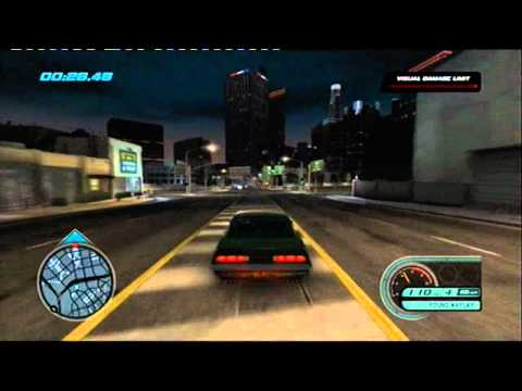Midnight Club L.A: Perfect Delivery #1