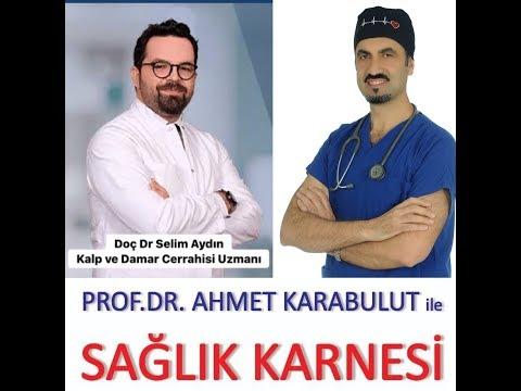 VARİS TEDAVİSİ (BİLMENİZ GEREKENLER) - DOÇ DR SELİM AYDIN - PROF DR AHMET KARABULUT