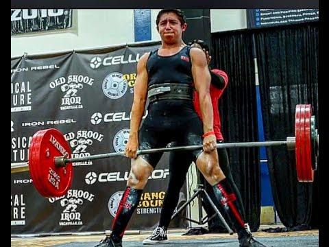my first uspa powerlifting meet 1002 lbs total 148 lbs 67 kg youtube. Black Bedroom Furniture Sets. Home Design Ideas